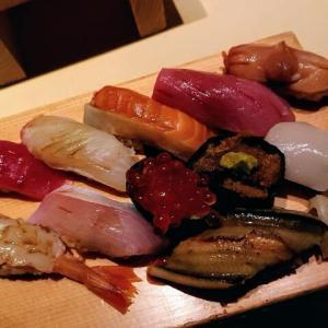 ワインと肴と赤酢のお寿司☆魚が肴@宮城県仙台市