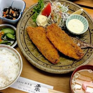 最強の御膳達です☆お食事処 四季彩 柔@福島県白河市