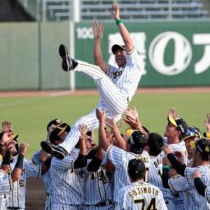 【野球】阪神・矢野監督「リーグ制覇でも60敗はできる」