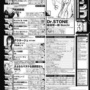 【漫画】週刊少年ジャンプ、新連載で数打つも当たりが出ない