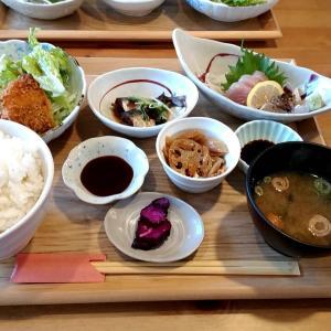 南紀串本でリーズナブルに本日のお魚ランチ 和歌山県串本町串本 串本旬彩おおはし