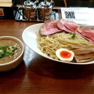 限定20食の濃厚魚介系スープの「うるとらつけ麺」 京都市下京区西七条西八反田町 あいつのラーメンかたぐるま