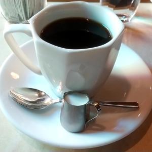 ドリンクのみ提供の喫茶店のホットコーヒー 和歌山県田辺市上万呂 喫茶エンゼル