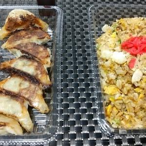 一口サイズで超薄皮のパリパリとした焼き上がりの餃子が頂ける中華料理店 神戸市中央区国香通5丁目 大陸