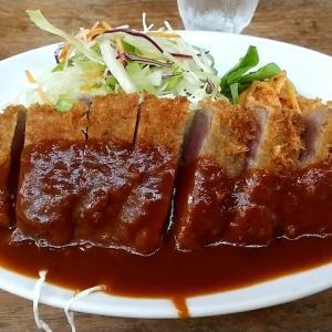 人気洋食店の極上のビフカツ 神戸市中央区下山手通8丁目 洋食の朝日
