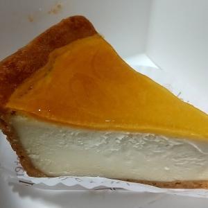 ゴルゴンゾーラの濃厚なチーズのコクがあるタルト・フロマージュ 神戸市中央区海岸通3丁目 パティスリー モンプリュ本店
