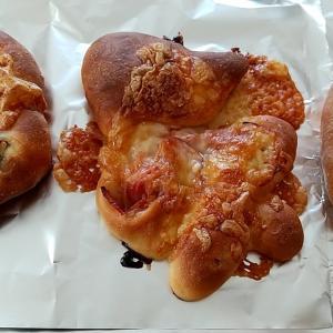 自家製酵母使用の少しお高いけどクオリティのかなり高いパン 和歌山市園部 ベーカリー チックタック