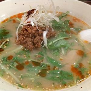 まちかど中華の五目焼飯と担々麺 神戸市中央区加納町3丁目 ヤッチャイ