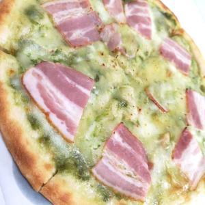 いでぼくさんのピザ|富士市マツエク|富士宮市マツエク