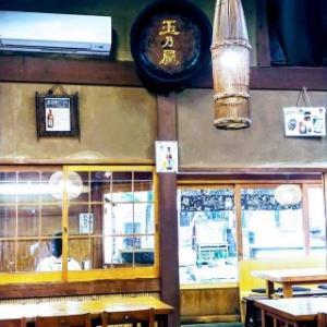 深大寺のベスト蕎麦屋