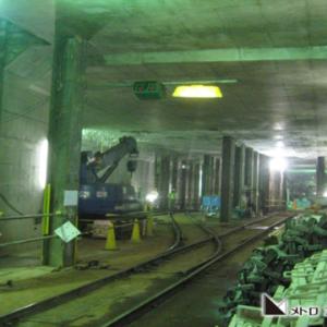 並行・if世界 新・広島市に地下鉄が実現していたら‥‥ 14