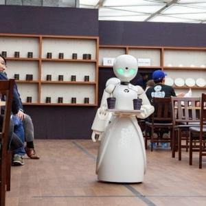 ミオパチー情報 分身ロボットについて