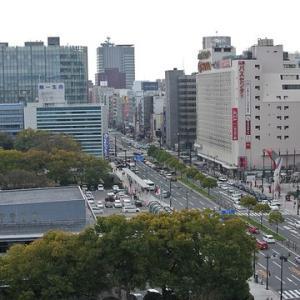 広島の都市問題 広島市の都心地区の求心力低下の考察  3
