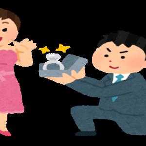 闘病記 結婚20周年記念 妻(家内)との出会い その6 独身編