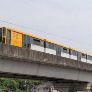 広島の都市交通 アストラムラインの話題 8 移動等円滑化取組計画書について