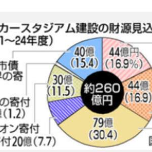 広島市の都市問題 サッカー専用スタジアム問題の現在地 9