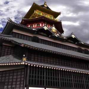 広島の都市問題 滋賀県、安土城復元を断念する