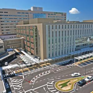 闘病記 近況について色々と 171 2019年最後の広島大学病院通院