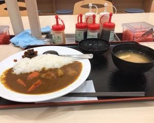 """松屋 ごろごろ""""にんじゃが""""創業ビーフカレー"""