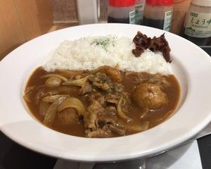 【店舗限定】マイカリー食堂 肉じゃがカレー・マイカリーのカレーギュウ【松屋✕マイカリー食堂コラボメニュー】