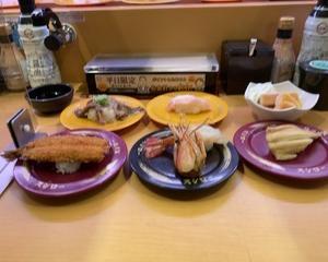 【あっぱれ、日本!超すし祭 第二弾】スシロー 特大ぼたん海老・のれん牛塩カルビ・大切り穴子・わらじいわしフライ・大切りびん長大とろ・1.5倍!フローズンマンゴー<br />
