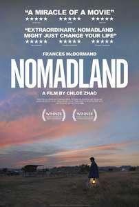 映画「ノマドランド」感想ネタバレあり解説 心が住める場所を開拓していく旅路。