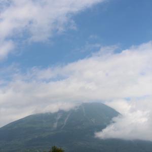 北海道T Vol16(北海道:真狩キャンプ場)