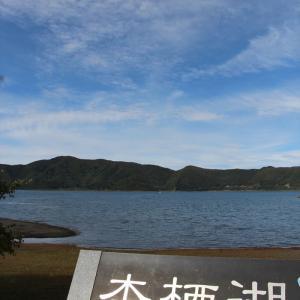 本栖湖キャンプ場