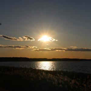夕日の郷 松川