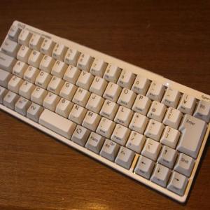 HHKB(Happy Hacking Keyboard)