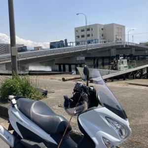 2021-1-ハゼ釣り 船橋港