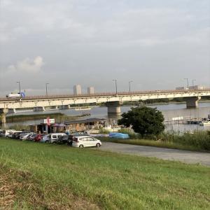 ハゼ釣り 2021-16 江戸川マルヤ