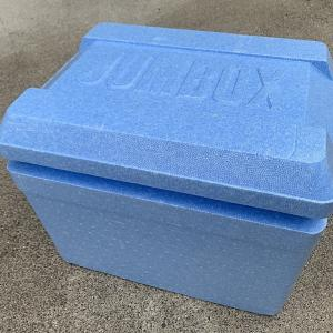 JUMBOX専用ケース木製DIYに挑戦!!