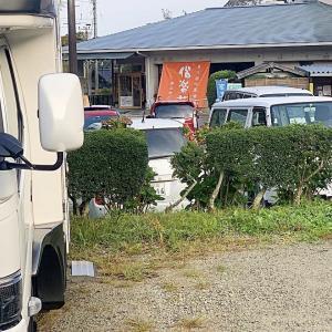 福岡キャンピングカーショー視察