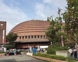 第67回日本PTA全国研究大会 兵庫大会(全体会)