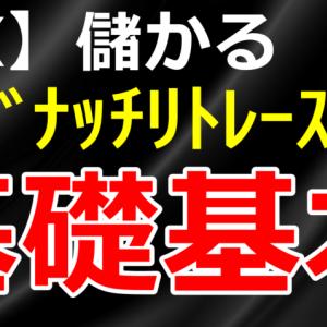 【FXの基礎基本】超わかるフィボナッチリトレースメント【才能不要】