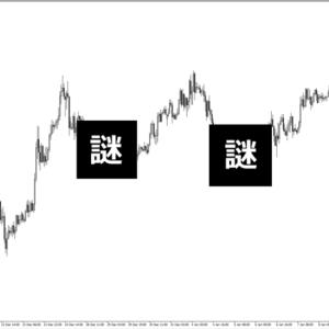 【FX簡単エントリーパターン】的確なポイントで大チャンスを掴む方法