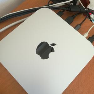 Macとかペンタブとか