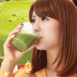 野菜や青汁で健康な毎日を過ごす方法