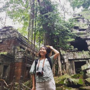 カンボジア旅行アンコール遺跡群ToAsiaTravel