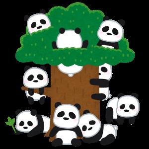 【Python】Pandasってすごい!