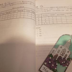 【診断士試験】表がたくさんの運営管理