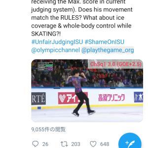 Fair Skating Unionという団体?・3