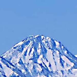妙高山の思い出