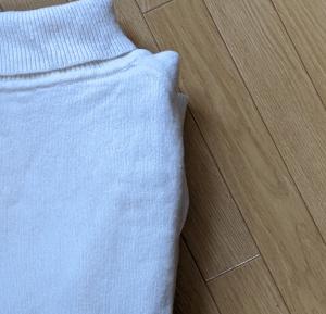 セーターを全捨てすれば毛玉取り器も手放せる。
