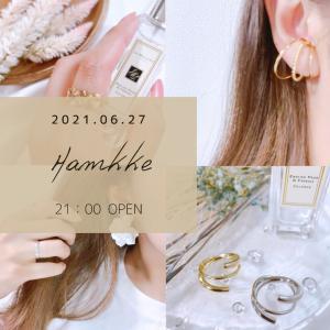 D-1 Hamkke accessory online shop★