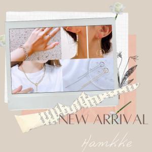 【Hamkke】NEW ARRIVAL(07.15)