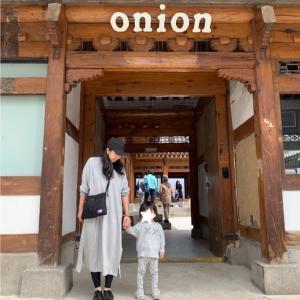 24thSEOUL8〜onion 安国店〜