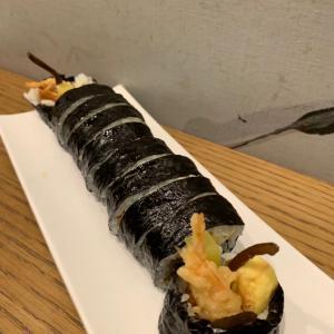 24thSEOUL10〜南大門 新世界百貨店lunch〜