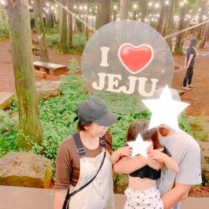 1st JEJU(帰国)